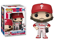 Pop! MLB: Phillies - Bryce Harper