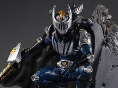 Kamen Rider Knight 1/5 Scale Limited Edition Statue