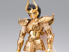 Saint Seiya Myth Cloth EX Capricorn Shura (Original Color Edition) Exclusive