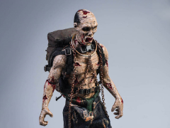 Zombie Version B 1/12 Scale Figure