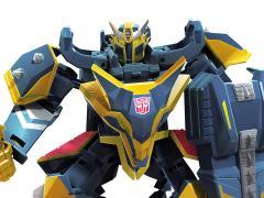 Transformers: Bumblebee Cyberverse Adventures Deluxe Thunderhowl (Maccadam BAF)