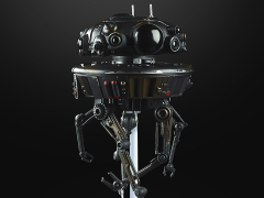 "Star Wars: The Black Series 6"" Imperial Probe Droid (Empire Strikes Back)"