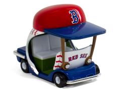 MLB Bullpen Buggies Boston Red Sox