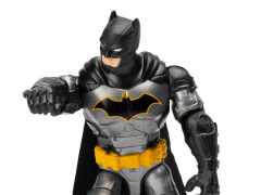 "DC Comics 4"" Tactical Batman Figure"