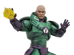DC Comics Gallery Lex Luthor Figure