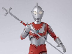 Ultraman S.H.Figuarts Ultraman Jack (2nd Production Run)