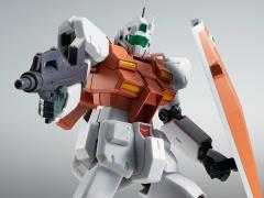 Gundam Robot Spirits RGM-79 Powered GM (Ver. A.N.I.M.E.) Exclusive