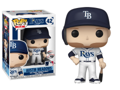 Pop! MLB: Rays - Austin Meadows