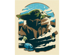 Star Wars Precious Bounty Limited Edition Lithograph