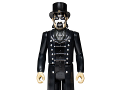 Mercyful Fate ReAction King Diamond (Top Hat) Figure