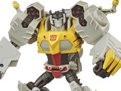 Transformers: Bumblebee Cyberverse Adventures Deluxe Grimlock (Maccadam BAF)