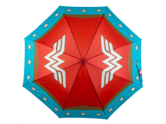DC Comics Wonder Woman Sword Handle Umbrella