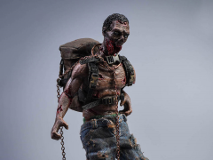 Zombie Version D 1/12 Scale Figure