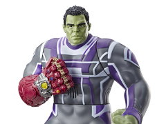 Avengers: Endgame Power Punch Hulk Action Figure