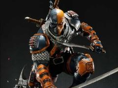 DC Comics Museum Masterline Deathstroke 1/3 Scale Exclusive Statue