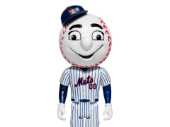 MLB Mascots ReAction Mr. Met Figure