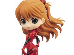 Rebuild of Evangelion Q Posket Asuka Shikinami Langley (Ver.B) Plugsuit Style
