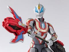 Ultraman S.H.Figuarts Ultraman Geed Ultimate Final Exclusive
