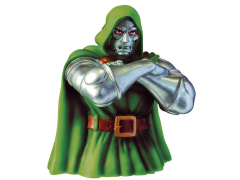 Marvel Doctor Doom Bust Bank