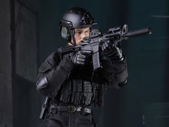 Close Quarter Battle 1/6 Scale Beginner Edition Figure