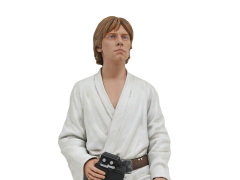 Star Wars Premier Collection Luke Dreamer (A New Hope) Limited Edition Statue