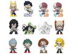 My Hero Academia Mystery Minis Box of 12 Figures