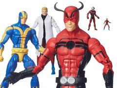 Marvel Ant-Man Set SDCC 2015 Exclusive