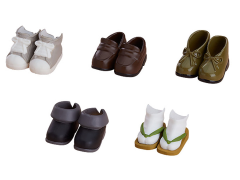 Nendoroid Doll Shoes Set 01