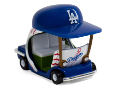 MLB Bullpen Buggies Los Angeles Dodgers
