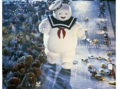 Ghostbusters Mr. Stay Puft Limited Edition Framed Art Print