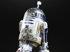 "Star Wars 40th Anniversary The Black Series 6"" R2-D2 (The Empire Strikes Back)"