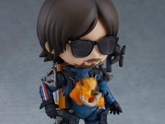Death Stranding Nendoroid No.1282DX Sam Porter Bridges (Great Deliverer Ver.)