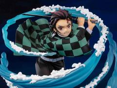 Demon Slayer: Kimetsu no Yaiba FiguartsZERO Kamado Tanjiro (Breath of Water)