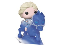 Pop! Rides: Frozen II - Elsa Riding The Water Nokk
