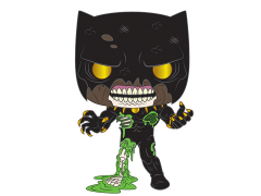 Pop! Marvel: Marvel Zombies - Black Panther