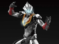 Shin Ultraman Suit Project Figure-rise Standard Ultraman Suit Evil Tiga Model Kit
