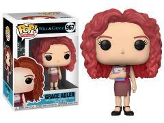 Pop! TV: Will & Grace - Grace Adler