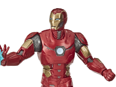 Marvel's Avengers Marvel Legends Iron Man (Abomination BAF)
