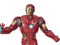 Marvel's Avengers Marvel Legends Iron Man (Abomination BAF)