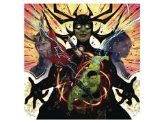 Marvel Studios Thor Ragnarok Original Movie Soundtrack Vinyl