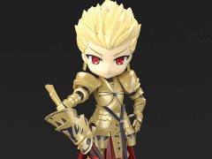 Fate/Grand Order Petitrits Archer (Gilgamesh) Model Kit