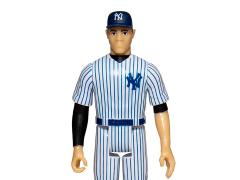 MLB Baseball Superstars ReAction Aaron Judge (New York Yankees) Figure