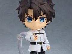 Fate/Grand Order Nendoroid No.1286 Master (Male Protagonist)