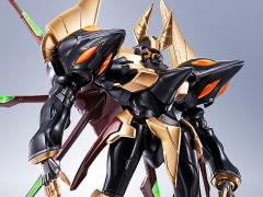 Code Geass Robot Spirits Gawain (Black Rebellion) Exclusive