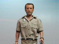 Jaws Chief Martin Brody Figure