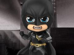 The Dark Knight Trilogy Cosbaby Batman