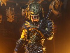 Predator 2 Ultimate Armored Lost Predator Figure