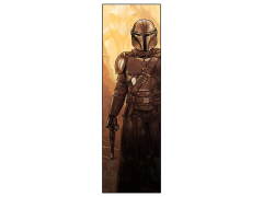 Star Wars Mandalorian Pride Limited Edition Lithograph