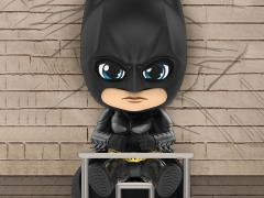 The Dark Knight Trilogy Cosbaby Batman (Interrogating Version)