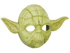 Star Wars: The Empire Strikes Back Yoda Electronic Mask